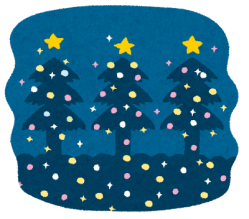 CSSでコピペ実装できるクリスマス用エフェクトまとめ。ブログを素敵にデザインしよう。