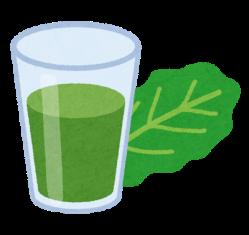 青汁はコスパで選ぶ。シンプルで安いのでOK。健康・ダイエットにおすすめ!。