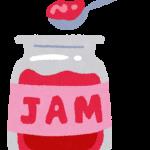 ボンヌママン(Bonne Maman)のジャムは、美味しいし空き瓶も再利用できる。