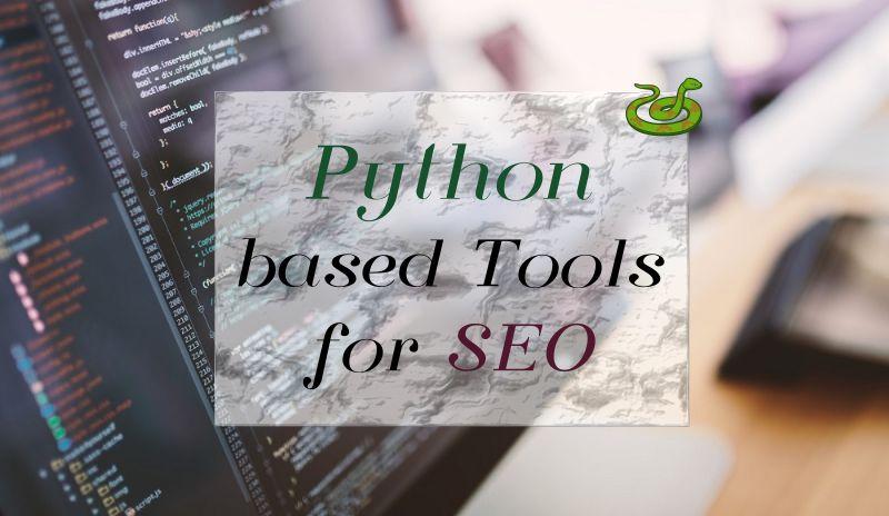 Google検索順位チェック用のSEOツールをPythonで自作して自動化する。